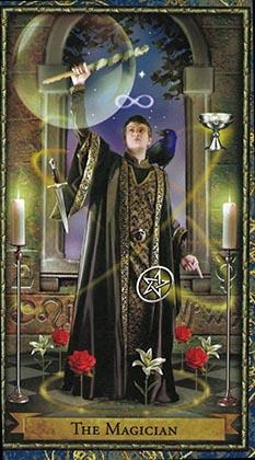 Magician Wizard Kenner
